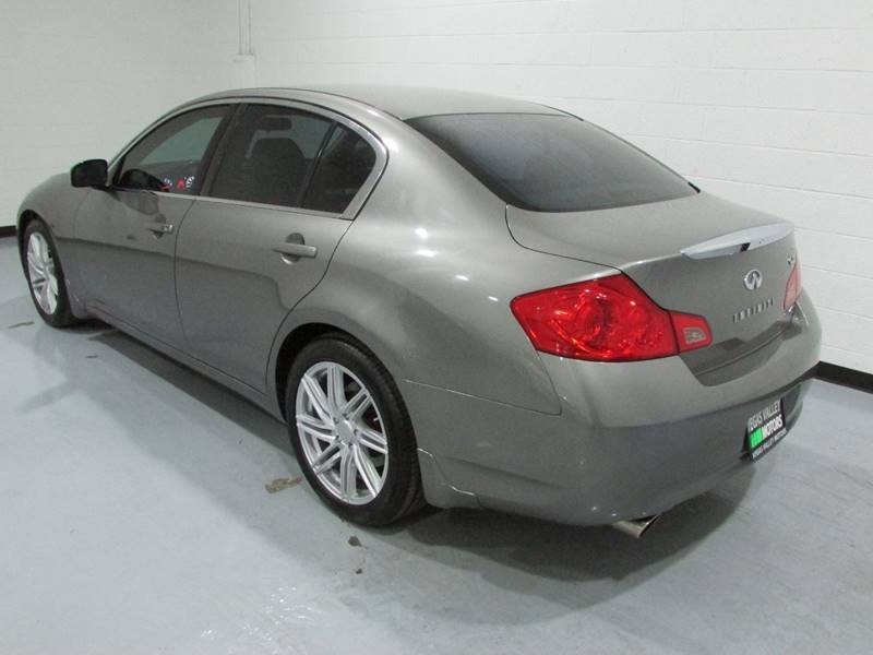 2007 Infiniti G35 Journey 4dr Sedan - Las Vegas NV