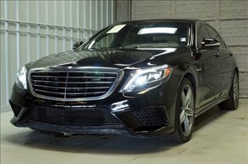 Used mercedes benz s class for sale houston tx for Mercedes benz for sale in houston tx