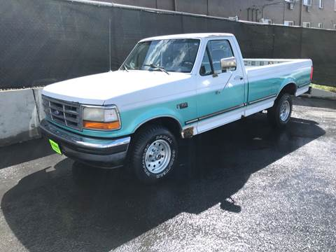 1994 Ford F-150 for sale in Wheat Ridge, CO