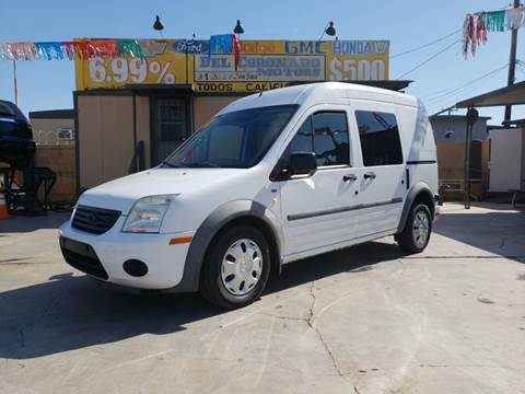 315a64d2d2 2012 Ford Transit Connect for sale in Phoenix