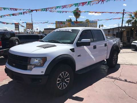 2012 Ford F-150 for sale in Phoenix, AZ