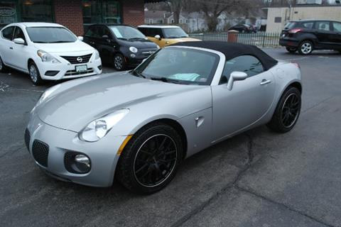 2008 Pontiac Solstice for sale in Springfield, MO