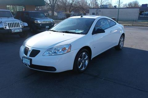 2008 Pontiac G6 for sale in Springfield, MO