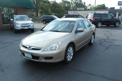 2007 Honda Accord for sale in Springfield, MO