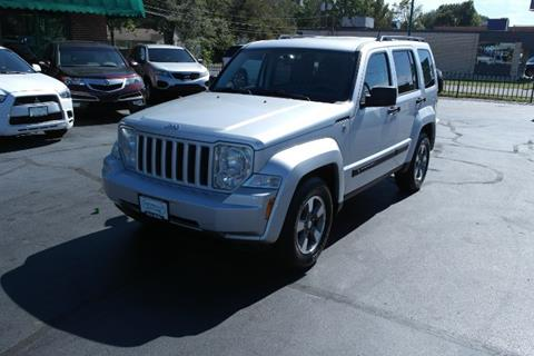 2008 Jeep Liberty for sale in Springfield, MO