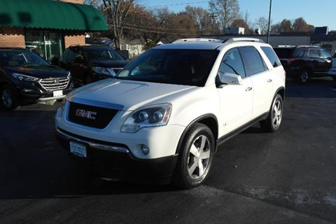 2010 GMC Acadia for sale in Springfield, MO