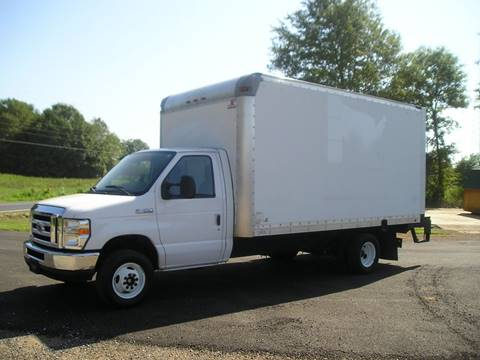 2016 Ford E-Series Chassis for sale in Greer, SC