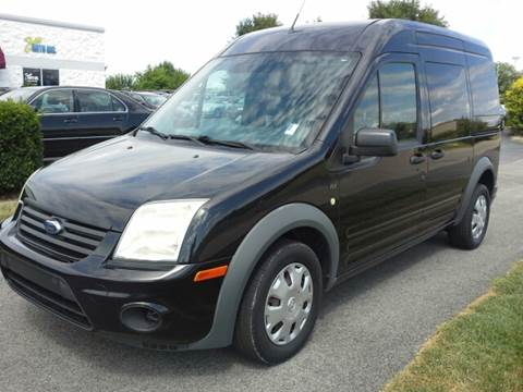 2010 Ford Transit Connect for sale in Fishers, IN