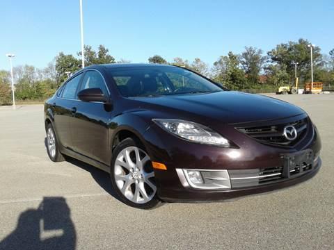 2009 Mazda MAZDA6 for sale in Fishers, IN