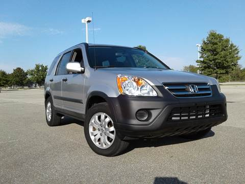 2006 Honda CR-V for sale in Fishers, IN