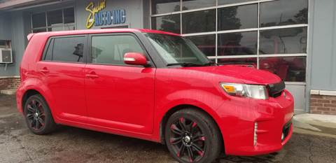 2013 Scion xB for sale at Sinclair Auto Inc. in Pendleton IN