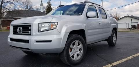 2006 Honda Ridgeline for sale in Fortville, IN