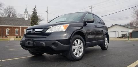 2007 Honda CR-V for sale in Fortville, IN