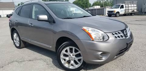 2011 Nissan Rogue for sale at Sinclair Auto Inc. in Pendleton IN