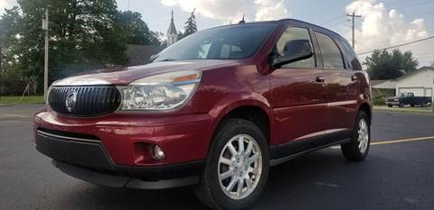 2007 Buick Rendezvous for sale in Fortville, IN