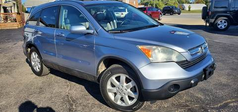 2008 Honda CR-V for sale in Mccordsville, IN