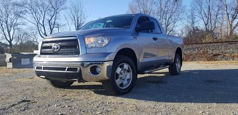 2010 Toyota Tundra for sale at Sinclair Auto Inc. in Pendleton IN