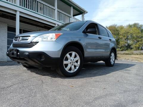 2008 Honda CR-V for sale at Sinclair Auto Inc. in Pendleton IN
