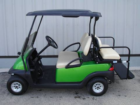 2011 Club Car Precedent for sale in Reedsville, WI