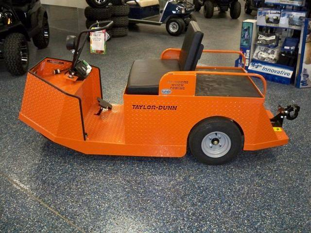 2017 Taylor Dunn SS 836 Step Saver Electric  - Depere WI