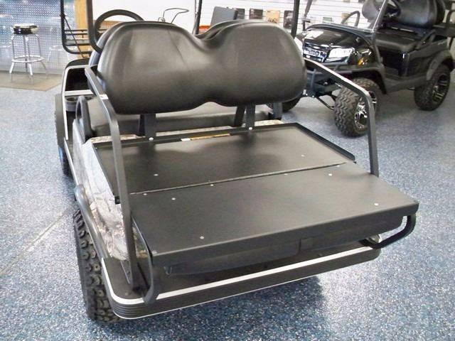 2017 Club Car 850  Gas w. Camo Wrap - Depere WI
