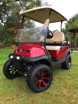 2013 Club Car Precedent for sale in Reedsville, WI