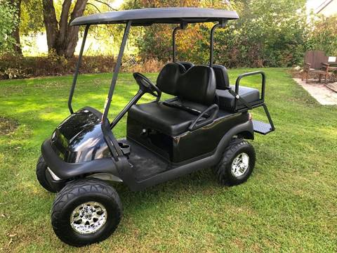 2012 Club Car Precedent for sale in Reedsville, WI