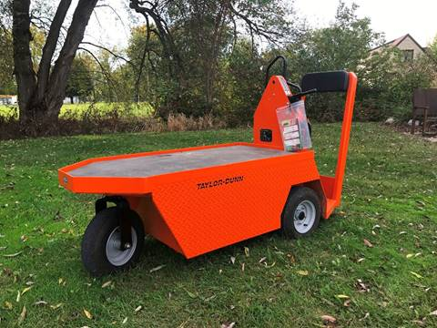 2017 Taylor-Dunn SC-100-36 for sale in Reedsville, WI
