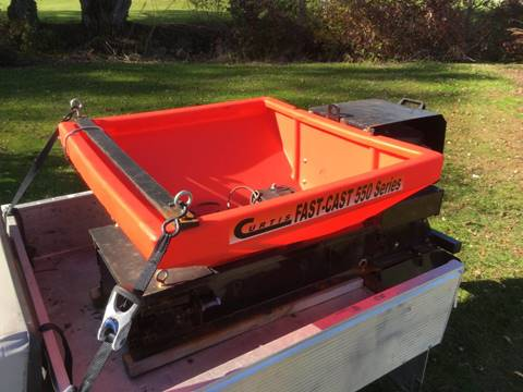 Curtis  Fast Cast 550  for sale in Reedsville, WI