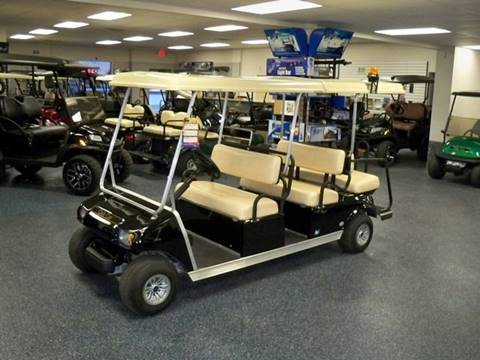 2016 Club Car Villager 6 for sale in Reedsville, WI
