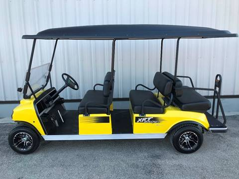 2008 Club Car Villager 6 for sale in Reedsville, WI