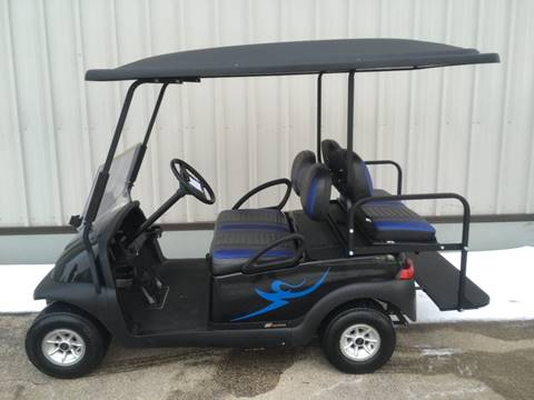 Club car for sale carsforsale 2007 club car precedent for sale in reedsville wi publicscrutiny