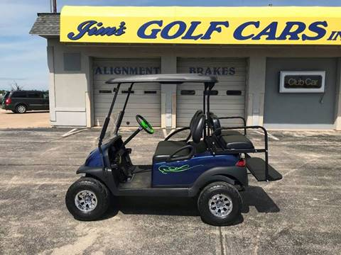 Club Car Golf Carts Pickup Trucks For Sale Reedsville Jim S Golf