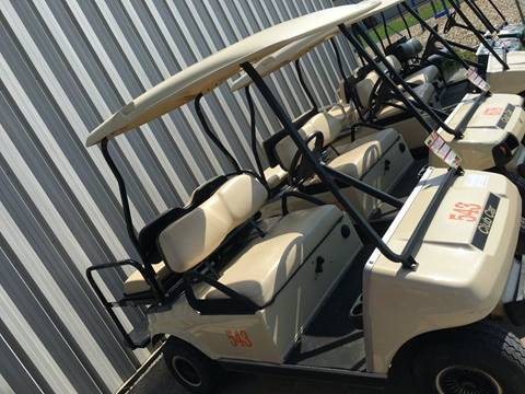 Club car for sale carsforsale 2006 club car ds for sale in reedsville wi publicscrutiny Image collections