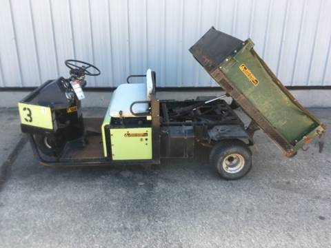 Cushman Truckster for sale in Reedsville, WI