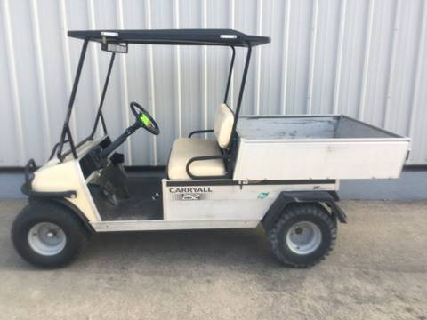 2013 Club Car Carryall 252 for sale in Reedsville, WI