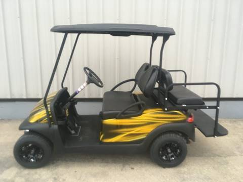 2006 Club Car Precedent for sale in Reedsville, WI