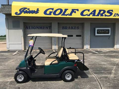2015 Club Car Precedent for sale in Depere, WI
