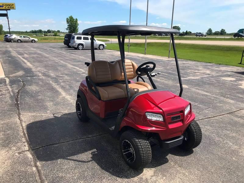 2019 Club Car Onward In Reedsville WI - Jim's Golf Cars