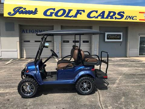 Used Golf Cars For Sale Reedsville WI Used Golf Cart Sales