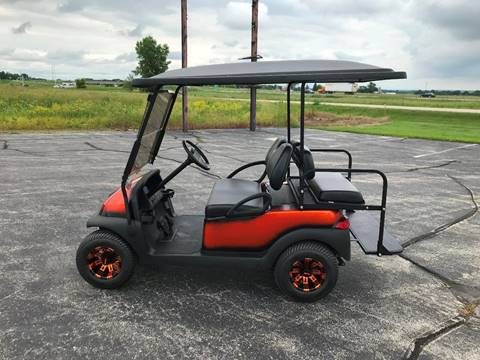 Used Golf Carts For Sale Reedsville Used Pickup Trucks
