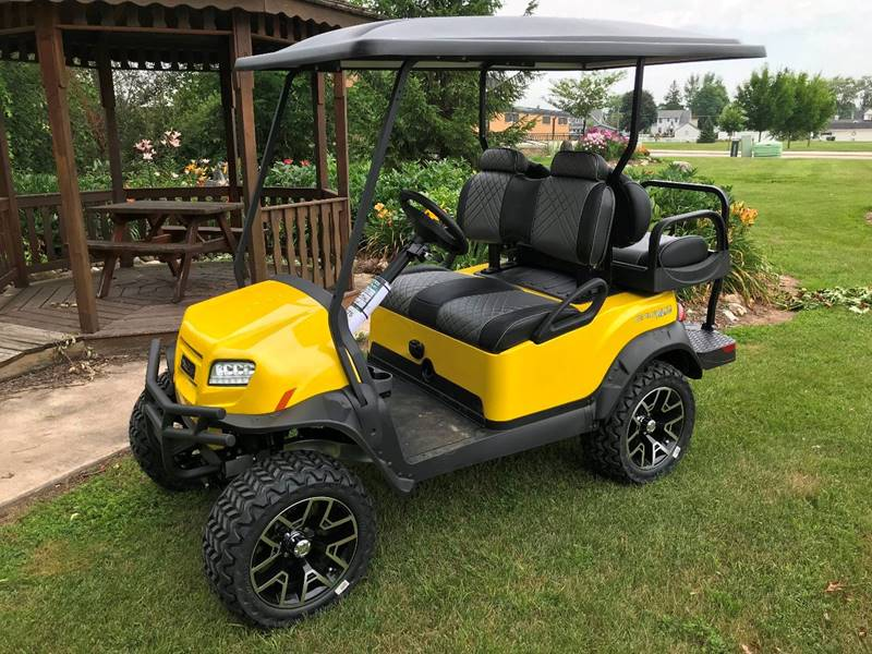 2019 Club Car Onward Special Edition In Reedsville WI