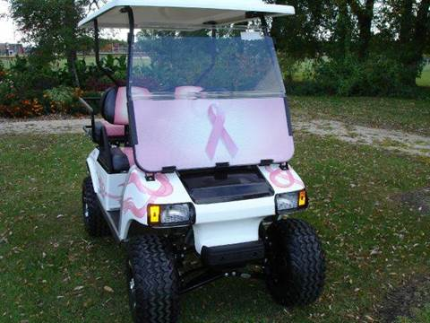 2005 Club Car DS for sale in Reedsville, WI