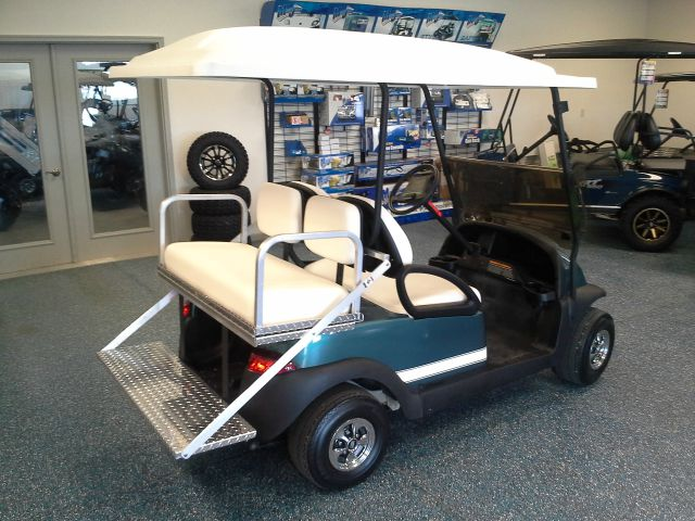 2008 Club Car Precedent  - Reedsville WI