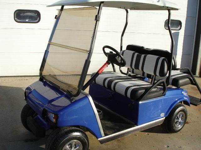 2008 Club Car DS  - Reedsville WI
