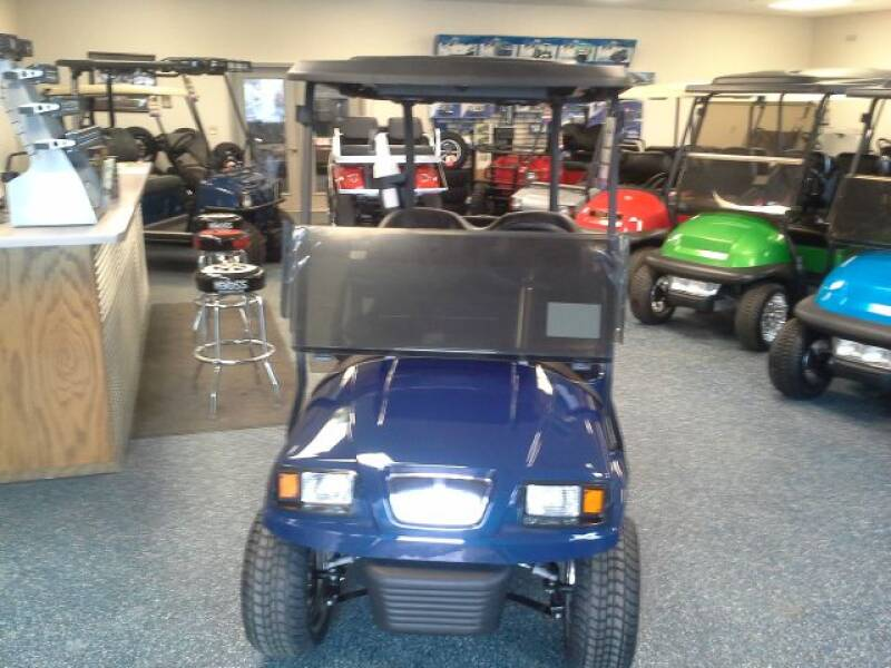 -1 Club Car Phantom Body Kit  - Reedsville WI