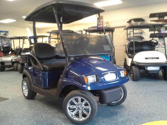1 Club Car Phantom Body Kit In Reedsville Wi Jim S Golf Cars