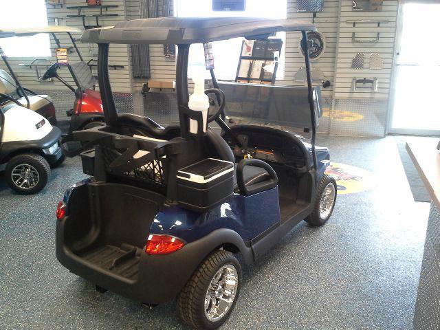 -1 Club Car Phantom Body Kit  - Reedsville WI