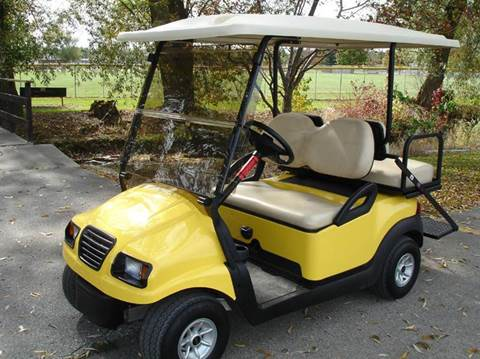 2007 Club Car Precedent for sale in Reedsville, WI