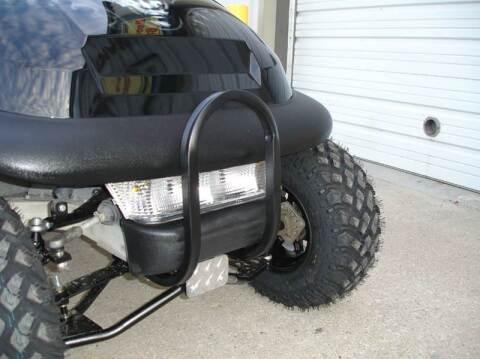 -1 Club Car Precedent Bumper